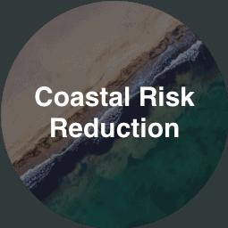 Coastal Risk Reduction Button
